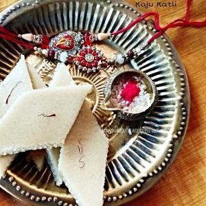Kaju Katli recipe Cashew thins Recipe for Indian sweets Kaju Katli for diwali diwali sweets
