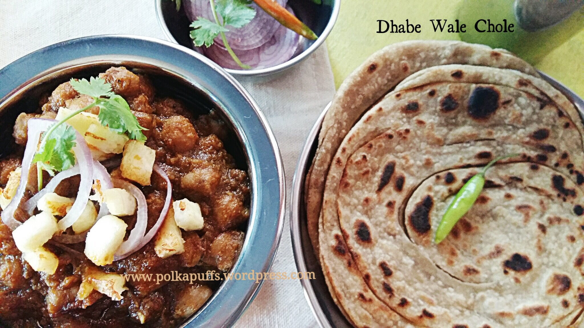 North indian curry archives polka puffs how to make chana masala recipe of chole bhature polkapuffs chole recipe dhaba style chole dhaba forumfinder Image collections