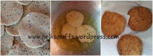 Recipe of Khasti Mathri How to make Mathri Punjabi mathri recipe Mathi recipe Diwali recipes Diwali snacks recipes East Mathri recipe Indian snacks Indian recipes