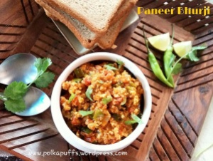Paneer Bhurji recipe Indian food How to make paneer pav bhaji  How to make Paneer Bhurji  Restaurant style paneer Bhurji  Easy paneer Bhurji recipe Polkapuffs
