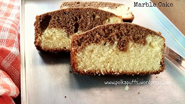 Polkapuffs recipes Eggless marble cake recipe Marble cake recipe Easy cake recipes Eggless cake recipe