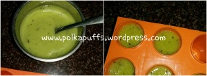 Kiwi Mojito Popsicle recipe How to make Popsicles at home Summer desserts Frozen dessert recipe