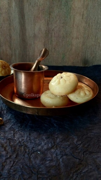 Khoya Peda Polkapuffs recipes Peda Diwali sweets