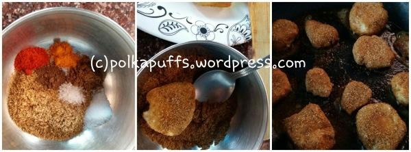 Kurkuri Arbi Colocasia fritters Indian Taro fritters Arbi chips Polkapuffs recipes