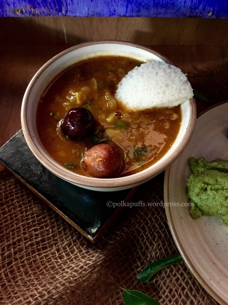 Idli sambhar recipe Udupi style idli sambhar recipe Polkapuffs recipe How to make idli batter at home