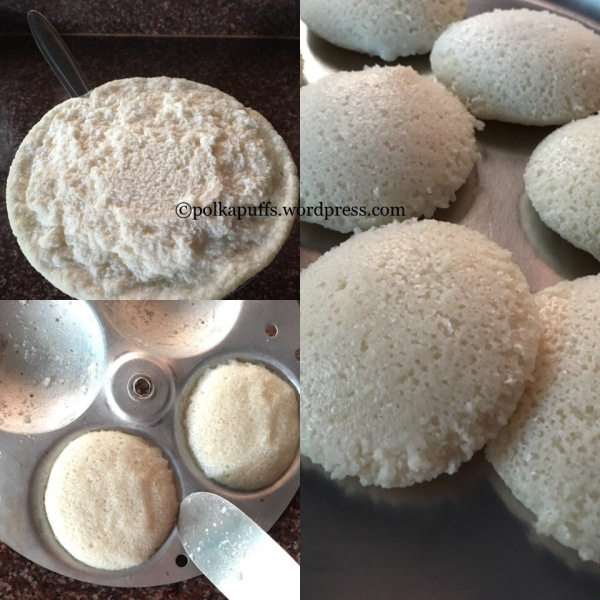 Idli sambhar recipe Udupi style idli sambhar recipe Polkapuffs recipe How to make idli batter at home