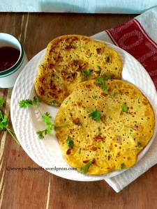 Oats besan Cheela recipe Savory oats pancake Savory crepes PolkaPuffs recipes