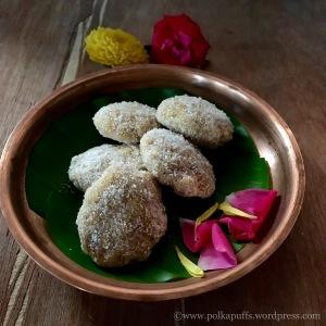 Mathura ke Pede recipe PolkaPuffs recipe Easy rakesh a band ham recipes Diwali sweets recipes PolkaPuffs