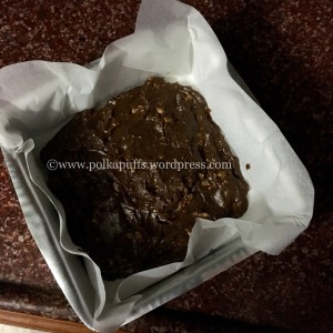 Fudge Bars How to make chocolate fudge Walnut fudge PolkaPuffs recipe