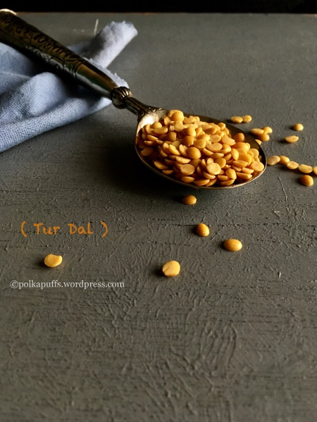 Awadhi dal Sultani dal Mughlai recipes Polkapuffs recipes