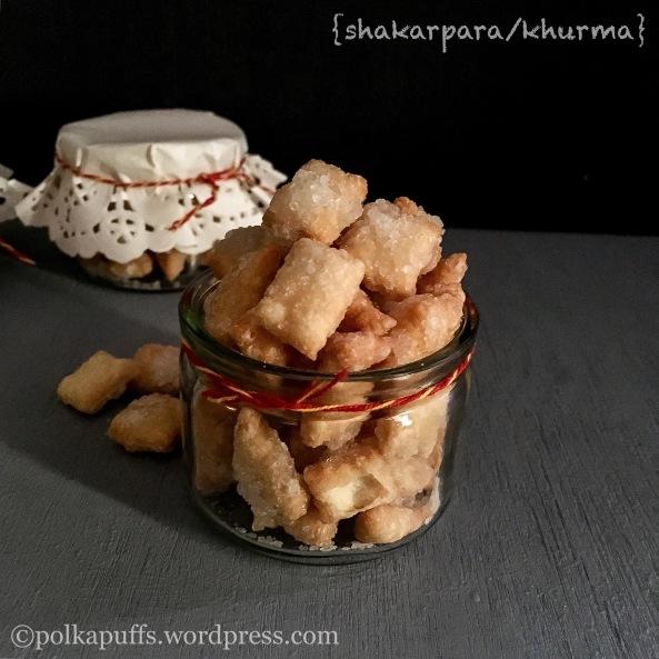 Shakarpara recipe Khurma recipe Diwali recipes Polkapuffs recipe Shreya tiwari photography