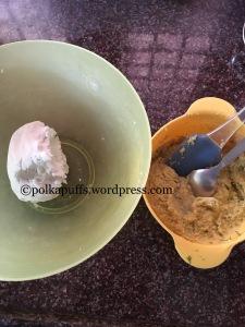 Dal ka Phara | Dal Faara recipe Polkapuffs recipes Steamed dal Phara recipe