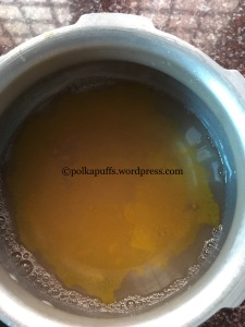 Dal ki Dulhan recipe Polkapuffs recipe How to make dal ki dulhan
