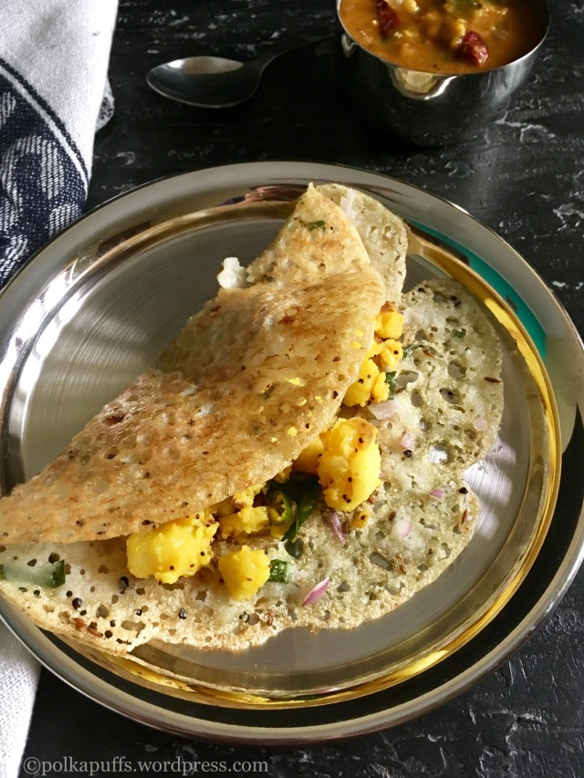 Rawa Dosa recipe How to make Rawa dosa Onion Rawa dosa recipe Coconut chutney recipe Udupi style Rawa dosa recipe Udupi style coconut chutney recipe  Breakfast recipes South Indian recipes Onion Rawa Masala Dosa recipe  Polkapuffs recipes Shreya tiwari recipes Udupi style sambhar recipe