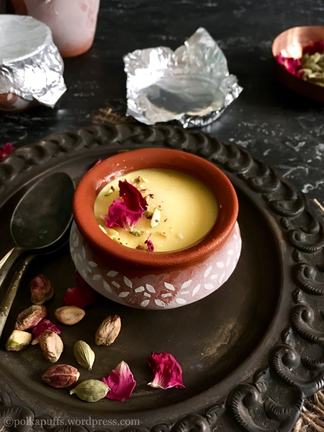Mango Kulfi recipe Kulhad kulfi recipe How to make instant kulfi Easy recipe for kulfi Homemade mango kulfi recipe Kesar pista kulfi recipe Polkapuffs recipes Indian ice cream No condensed milk no milk powder Kulfi recipe Shreya Tiwari recipes